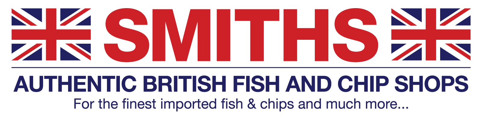 Smiths Fish & Chips (BP) Pte Ltd